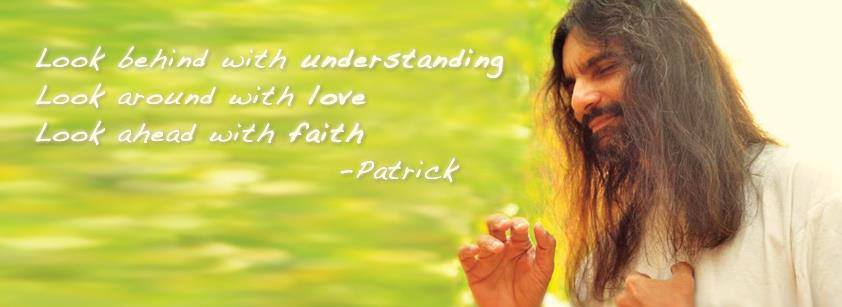 Първият принцип на живота - лекция, медитация, лечебни сесии с Патрик Сан Франческо - 24 юни - София