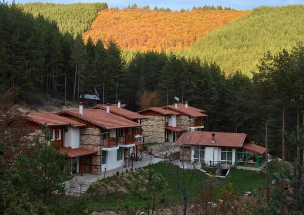 Тридневен семинар-ритрийт в Родопите - 26-29 юли