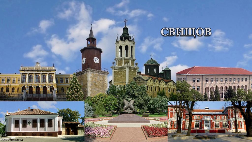 Анкета: Познавате ли Свищов като туристическа дестинация?