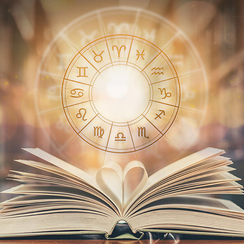 """Онлайн """"Курс по Астрология за начинаещи: Рождена Астрология"""" - I ниво"""
