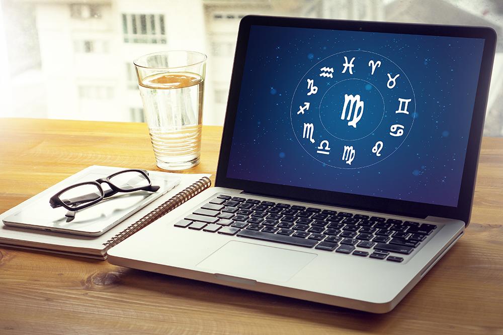 Онлайн курс по Астрология – I ниво