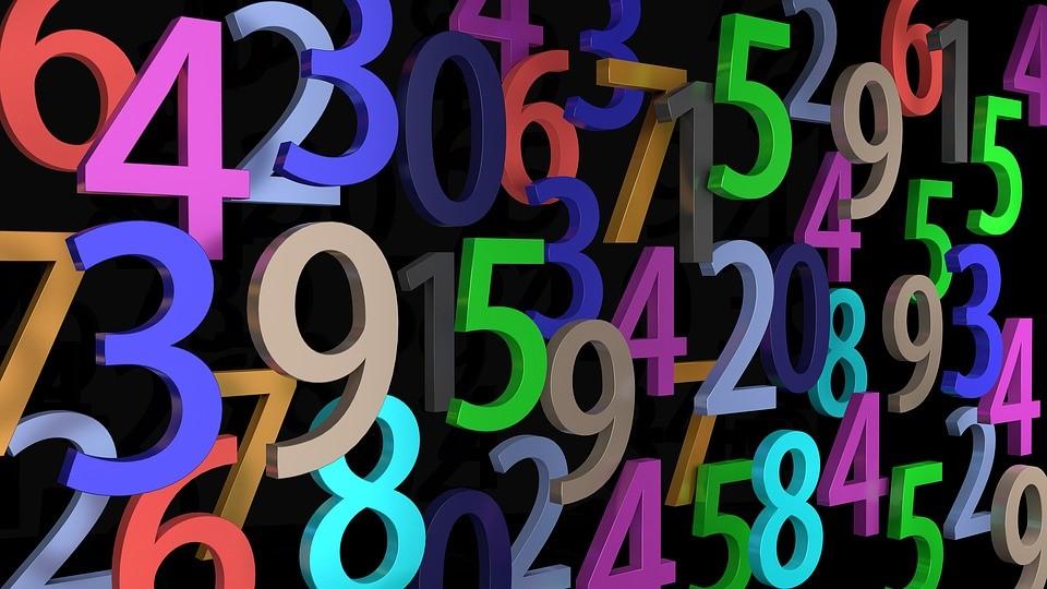 """Практически курс по Питагорова Нумерология - 11-12 септември - Клуб-Библиотека """"Виделина"""""""