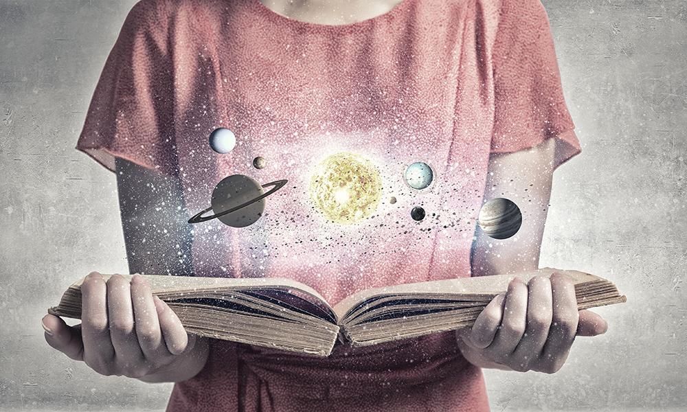 Онлайн курс по Астрология – I ниво - октомври 2021